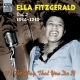 Fitzgerald, Ella It´s the Way You Do It Vo
