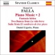 Falla, M. De Piano Works Vol.2