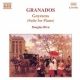 Granados, E. Goyescas-Suite For Piano
