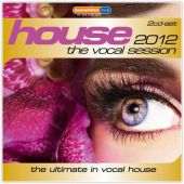 House-the Vocal Session 2012