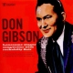 Gibson, Don Lonesome Singer..