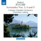 Fuchs, Renate Serenades No.3-5