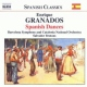 Granados, E. Spanish Dances