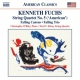 Fuchs, K. String Quartet No.5