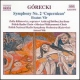 Gorecki, H. CD Symphony No.2-Beatus Vir