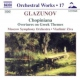 Glazunov, A. Various Works
