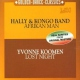 Hally & Kongo Band / Koomen Afrikan Man/Lost Night