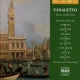 Griffiths, Hugh Art and Music:Canaletto