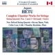 Hetu, Jacques CD Complete Chamber Works