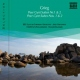 Grieg, E. CD Peer Gynt Suites No.1