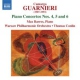 Guarnieri, C. Piano Concertos No.4-6