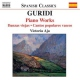 Guridi, J. Piano Works