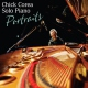 Corea Chick Solo Piano: Portraits