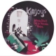 Killjoys 7-Pd-Johnny Won´t Get-Ltd [12in]