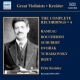 Kreisler, Fritz Complete Recordings Vol.4