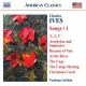 Ives, C. Complete Songs Vol.1