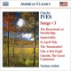 Ives, C. Complete Songs Vol.3