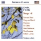 Ives, C. Complete Songs Vol.6