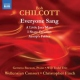 Chilcott, B. Everyone Sang