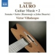 Lauro, A. Guitar Music Vol.2