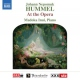 Hummel, J.n. Hummel At the Opera