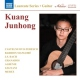 Kuang, Junhong CD Laureate Series Guitar