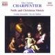 Charpentier, M.a. Noels and Christmas..