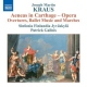 Kraus Orchestral Excerpts From