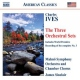 Ives, C. Orchestral Sets 1-3