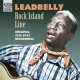Leadbelly Rock Island Line