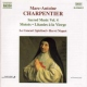 Charpentier, M.a. Sacred Music Vol.4