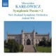 Karlowicz Symphonic Poems Vol.2