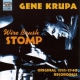 Krupa, Gene Witre Brush Stomp