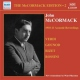 Mccormack, John 1910 Acoustic Recordings