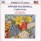Macdowell, E. Complete Songs