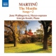 Martinů, Bohuslav Songs Vol.2