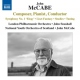 Mccabe, J. CD Composer/Pianist/Conducto