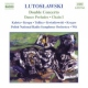 Lutoslawski, Witold Double Concerto