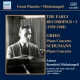 Michelangeli, Arturo Bene Early Recordings Vol.3