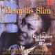 Slim, Memphis Grinder Man Blues