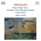 Messiaen, Oliver Piano Music Vol.3