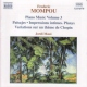 Mompou, F. Piano Music Vol.3