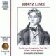 Liszt / Beethoven Symphonies No.1&3 For Pia