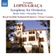 Lopes-graca, F. Symphony For Orchestra