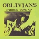 Oblivians 7-Strong Come On [12in]