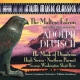 Moscow Symphony Orchestra Maltese Falcon & Other Fi