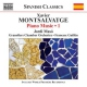 Montsalvatge, X. Piano Music 1