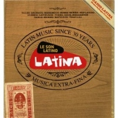 Coffret Radio Latina 2