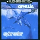 Ophelia Under Water