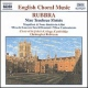 Rubbra, E. Choral Music